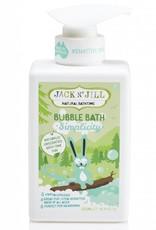 Jack and Jill Kids Simplicity Bubble Bath