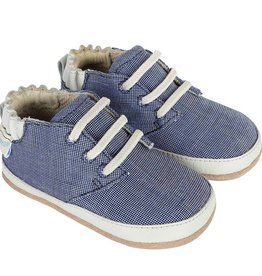 Robeez Denim Steven Low Top