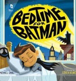 Capstone Publishers Bedtime for Batman