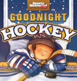 Capstone Publishers Goodnight Hockey