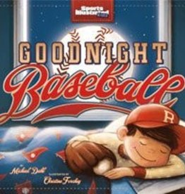 Capstone Publishers Goodnight Baseball