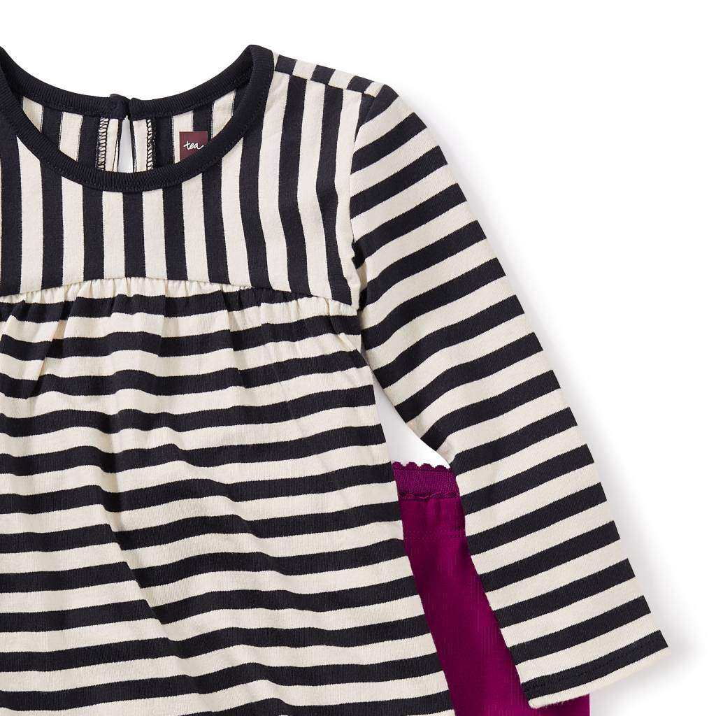 Tea Collection Jura Baby Outfit