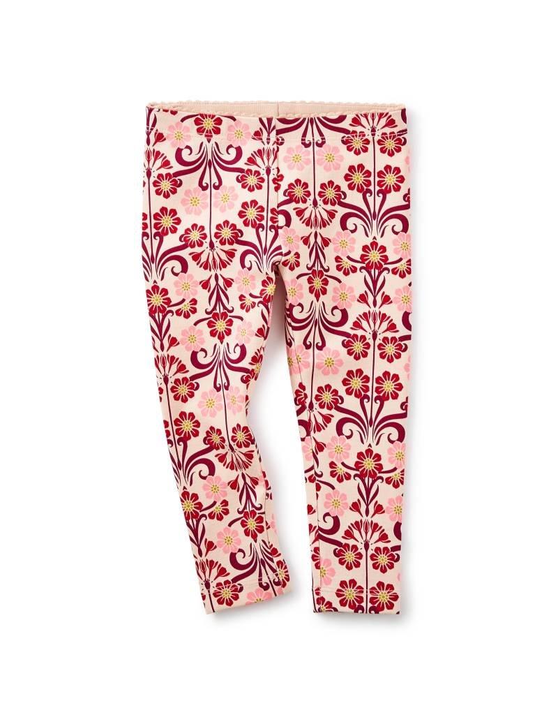 Tea Collection Dahlia Baby Leggings