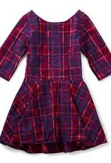 Tea Collection Culzean Castle Ruffle Dress