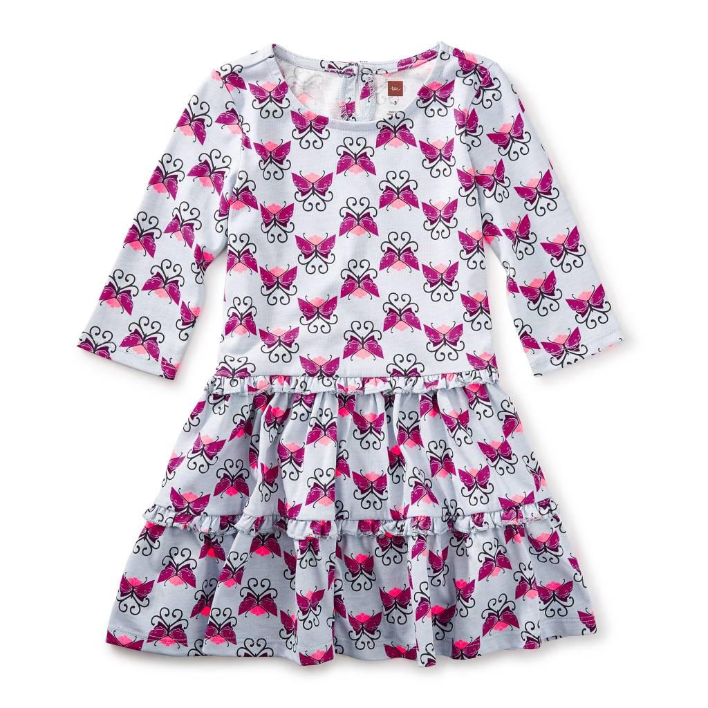 Tea Collection Beitiris Tiered Dress