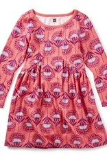 Tea Collection St. Kilda Pieced Dress