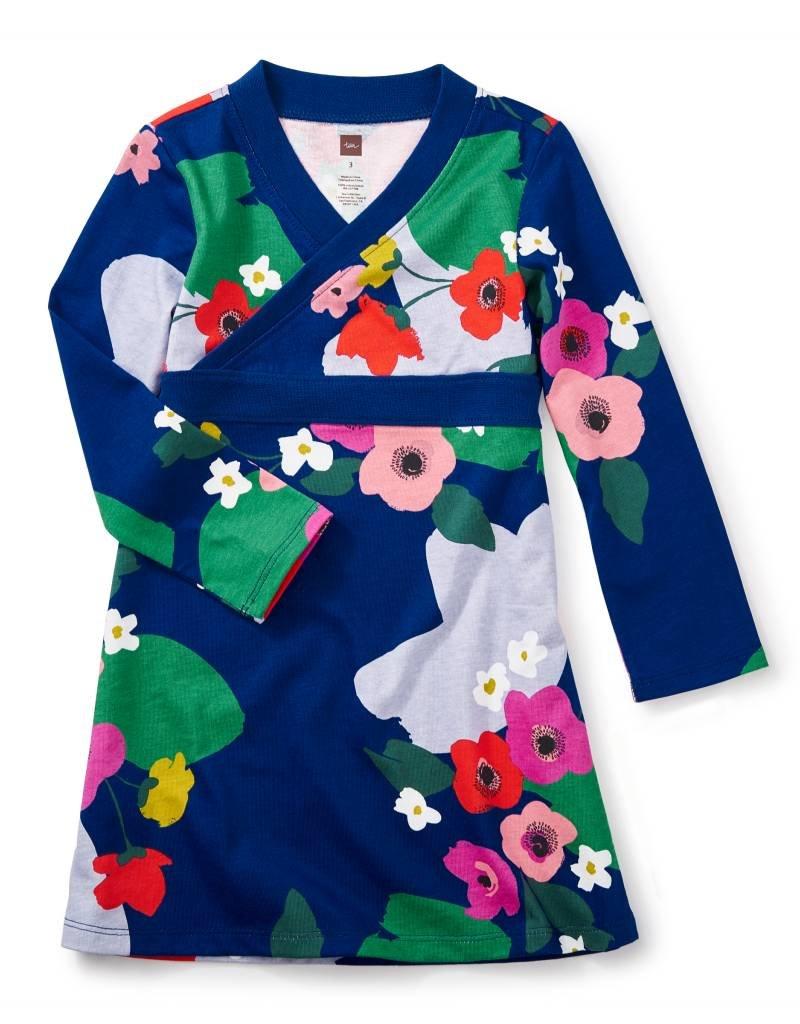 Tea Collection Scottish Garden Wp Nk Bb Dress