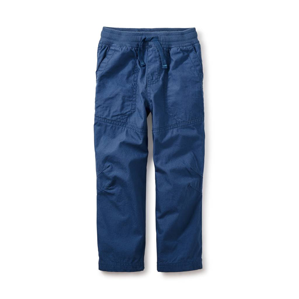 Tea Collection Jersey-Lined Pants