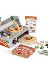Melissa & Doug, LLC Top and Bake Pizza Counter