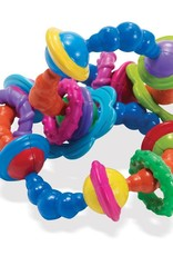 Manhattan Toy Whoozit Twist & Scout Rattle