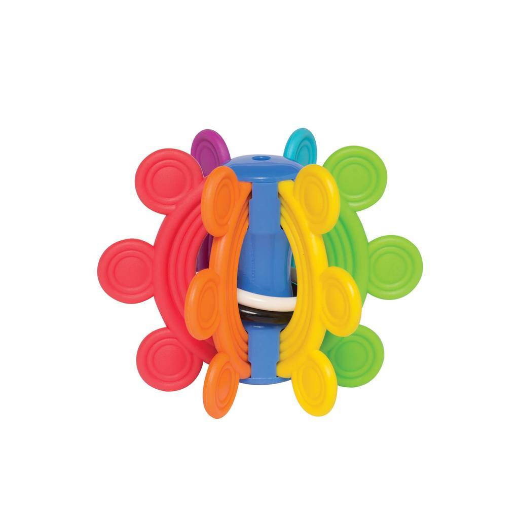 Manhattan Toy Teether Planet
