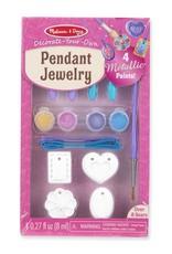 Melissa & Doug, LLC Pendant Jewelry DYO