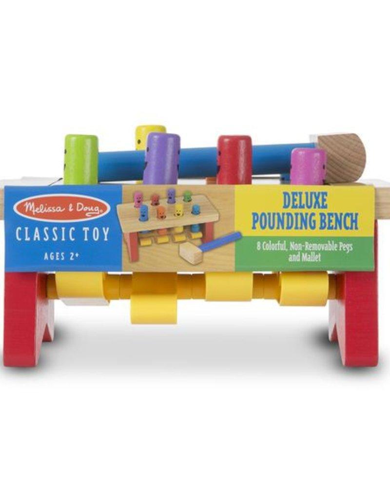 Melissa & Doug, LLC Deluxe Pounding Bench