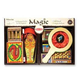 Melissa & Doug, LLC Deluxe Magic Set