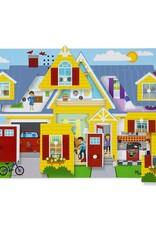 Melissa & Doug, LLC Around the House Sound Puzzle