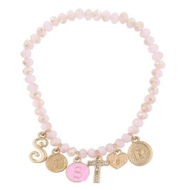 Jane Marie Sister Stretch Bracelet