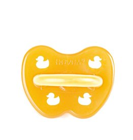Hevea USA Duck Design 3-36 months orthodontic teat
