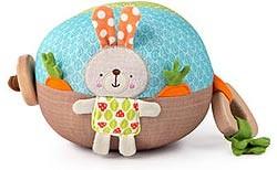 Toysmith Giggle Garden Ball