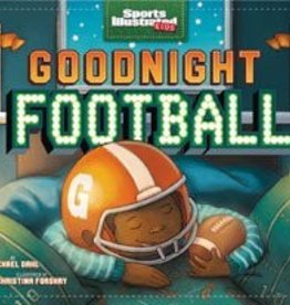 Capstone Publishers Goodnight Football