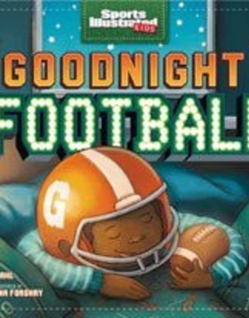 Capstone Publishers Goodnight Football