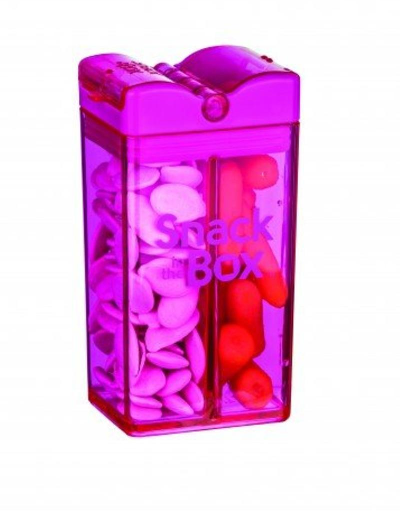 Precidio Design Inc Dual Chamber Snack in the Box