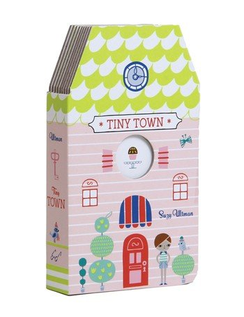Chronicle Books/Hachette Book Group USA Tiny Town