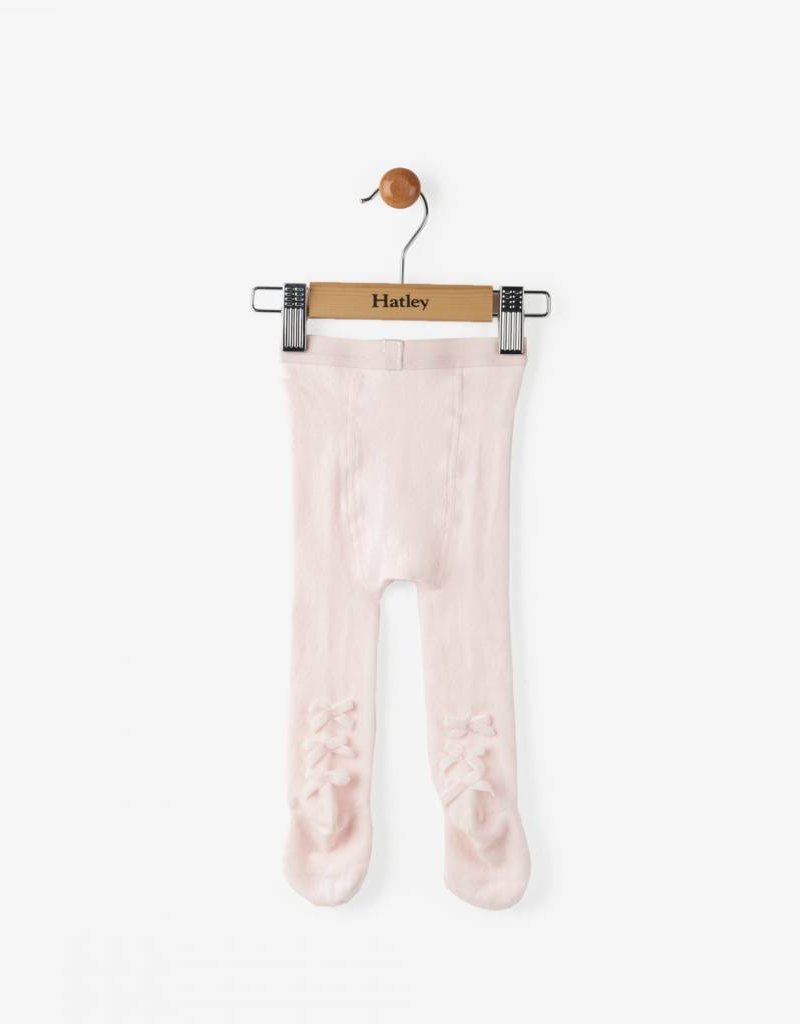Hatley Cable Knit Mini Tights