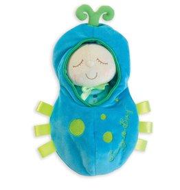 Manhattan Toy Snuggle Bug Snuggle Pod