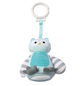 Manhattan Toy Baby Bell Owl