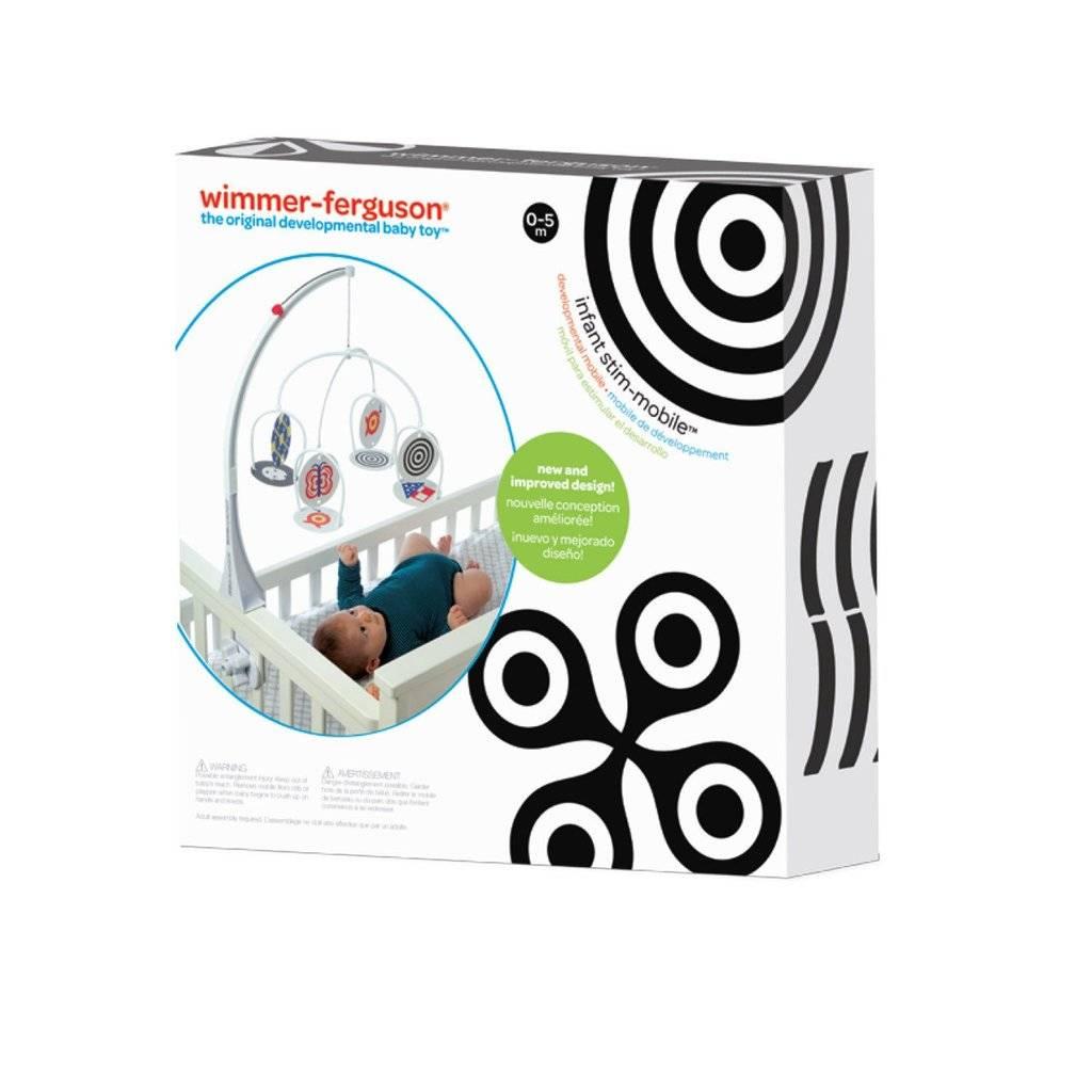 Manhattan Toy Wimmer-Ferguson Stim Mobile
