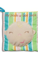 Manhattan Toy My Peek A Boo Book