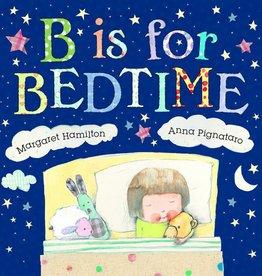 Usborne Books B is for Bedtime