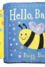 Usborne Books Hello Baby! Buzz Buzz