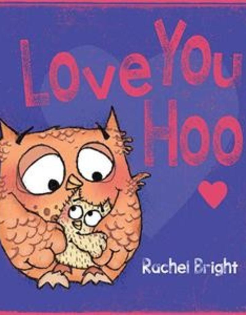 Usborne Books Love you Hoo