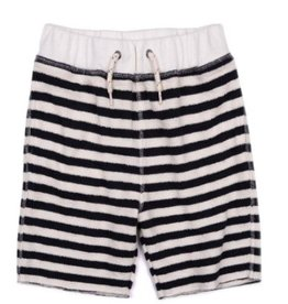Appaman Striped Camp Short