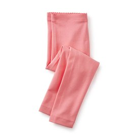 Tea Collection Skinny Solid Leggings BUBBLE GUM