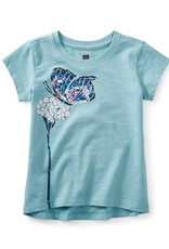 Tea Collection Perch Graphic Tee MAR