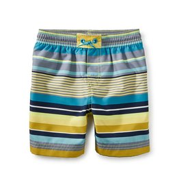 Tea Collection Dawn Patrol Swim Trunks HIGH VISIBILITY
