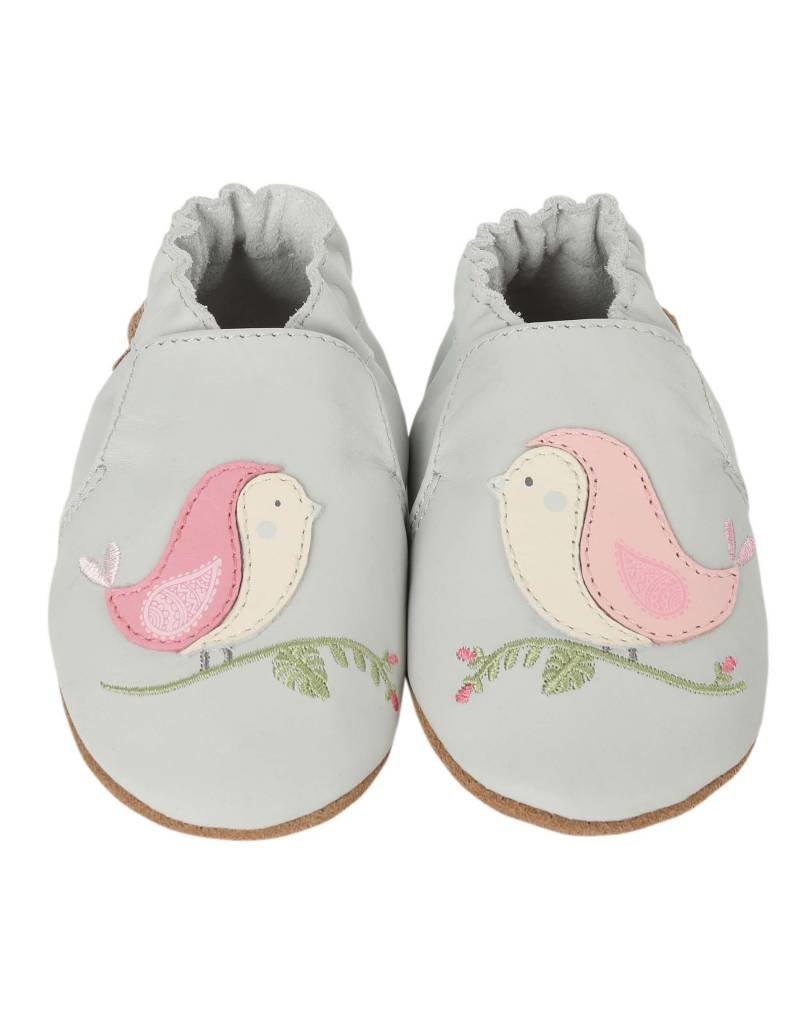 Robeez Bird Buddies Soft Sole