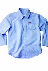 Wes and Willy Robin Dress Shirt