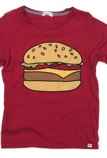 Appaman Hamburger Graphic Tee
