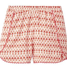 Little Joule Coral Starfish Shorts