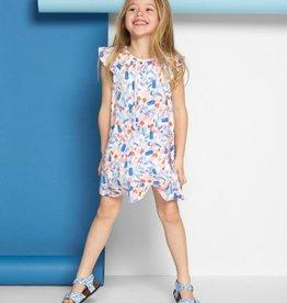 Little Joule Popsicle Jersey Dress