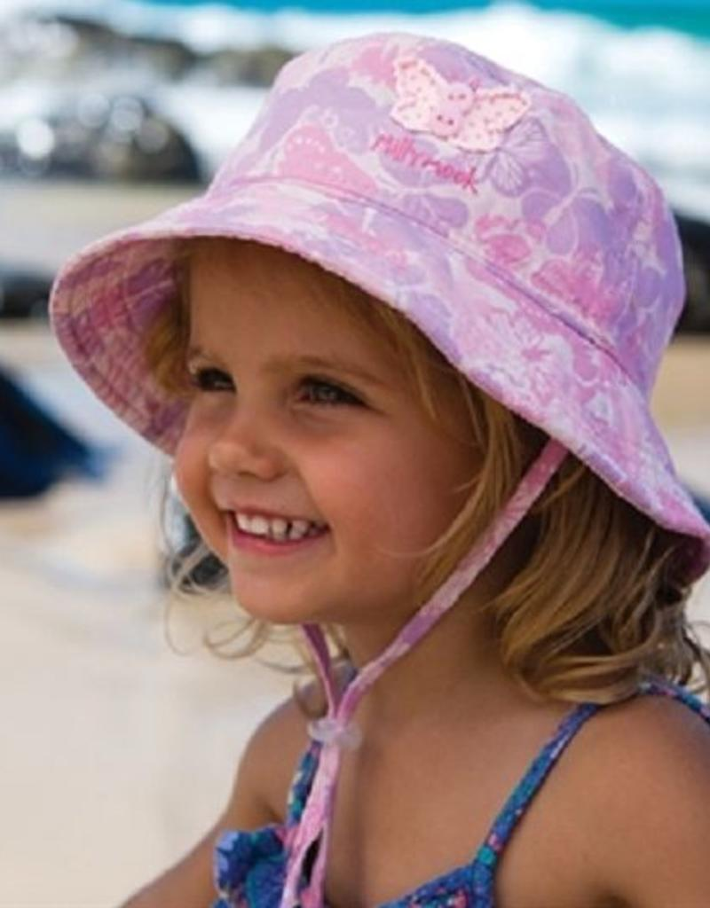 Millymook Girls Floppy Hat