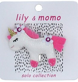 Lily and Momo come fly with me unicorn