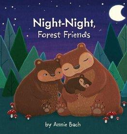 Penguin Random House LLC Night Night Forest Friends