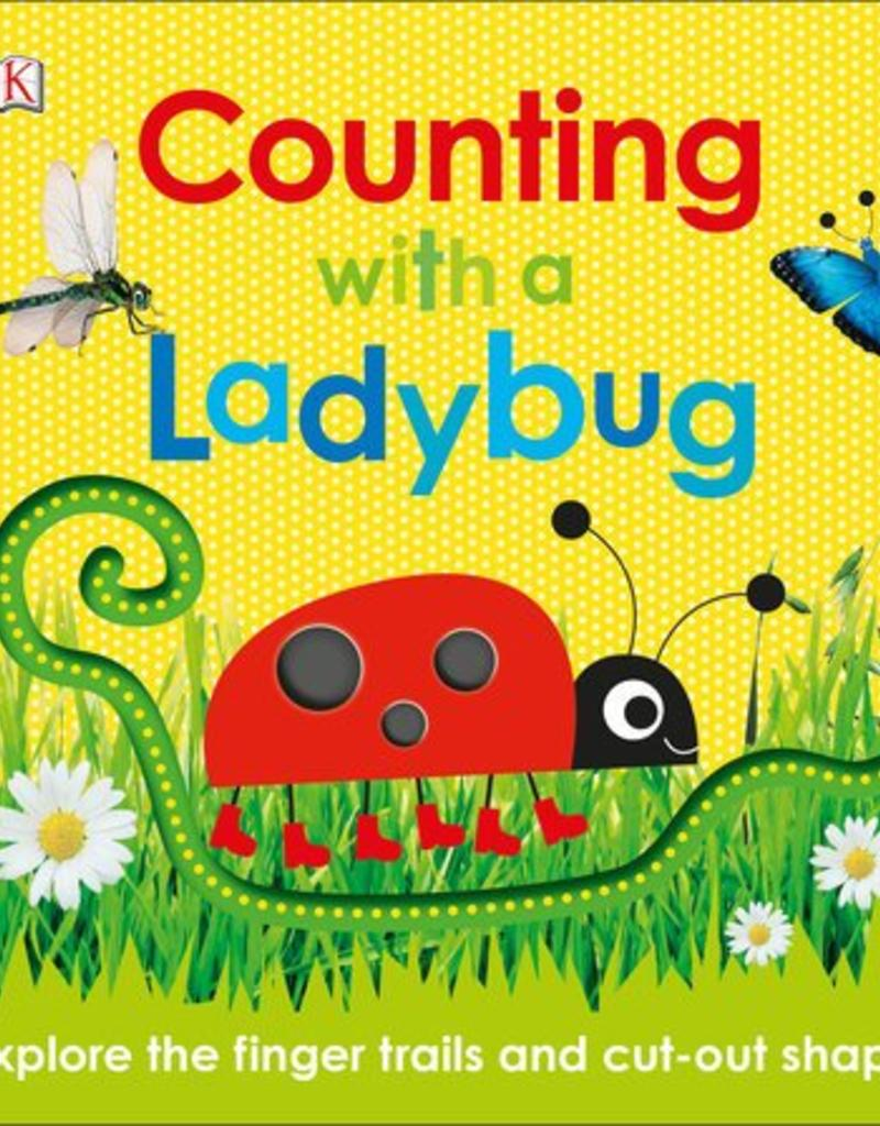 Penguin Random House LLC COUNTING WITH A LADYBUG