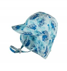 Millymook Baby Boy Legionnaires Hat