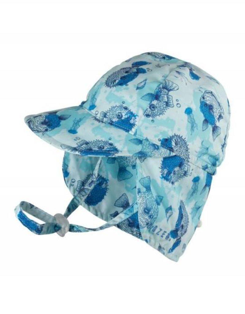 Millymook Baby Boy Legionnaires Hat