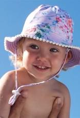 Millymook baby girls floppy hat